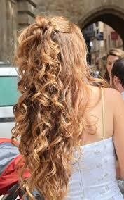 coiffure pour mariage invit invité de mariage le de