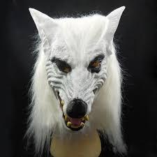 halloween wolf costume popular white wolf costume buy cheap white wolf costume lots from