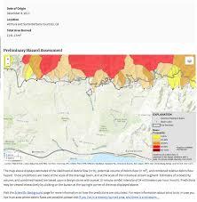 Detroit Edison Outage Map Doc Searls Weblog Geography