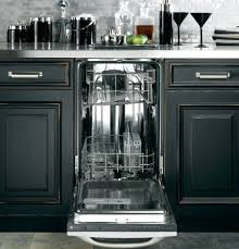 Dishwasher Size Opening Ada Appliances Ada Compliant For People With Disabilities Ge