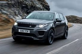 land rover vogue sport land rover discovery sport and evoque get power boost with new