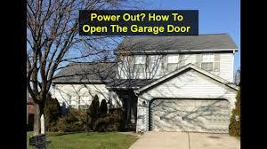 lovely ideas how open garage door manually picturesque design delightful decoration how open garage door manually charming design power your