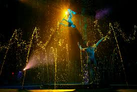 Curtain Dancing Cirque Italia U201caquatic Spectacular U201d May 1 2016 U2014 The Visual Journal