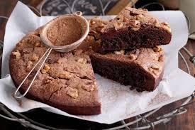 chocolate brownie fudge cake recipe fudge brownies and freezer