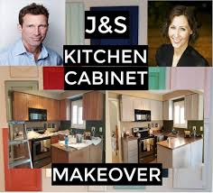 Kitchen Cabinet Makeover by Kitchen Cabinet Makeover Youtube