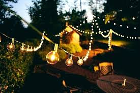 post to hang string lights post to hang string lights outside hanging string lights best patio