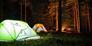 old orchard beach camping campground listings