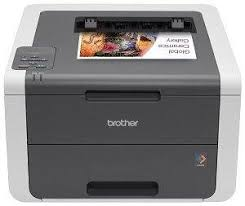 amazon com brother printer hl3140cw digital color printer with
