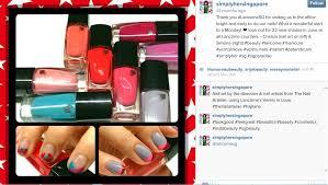 corporate portfolio the nail artelier