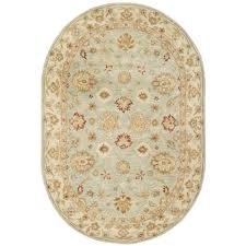 Oval Area Rugs Oval Rugs You Ll Wayfair