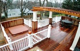 premier long island pergola installer and custom deck builder