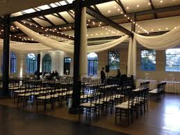 Wedding Venues In St Louis Mo Wedding Ceremony At The Visitor Center In Forest Park The Visitor