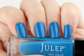 julep maven it box for july 2014 review discount codes