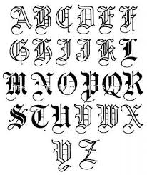 the 25 best old english font ideas on pinterest old fonts old