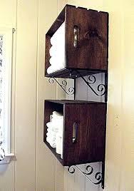 towel storage ideas for small bathroom bathroom towel storage engem me