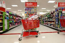 target black friday breach traffic at target stores down after data breach wsj