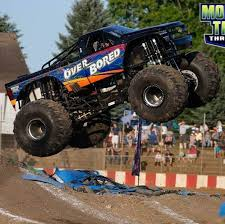 monster truck racing association over bored monster truck home facebook