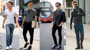 mens casual s casual style