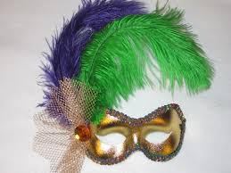 mardi gras mask with feathers mardi gras masks feather masks mardi gras bauta masks and