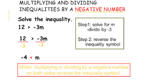 worksheet dividing inequalities laurelmacy worksheets for