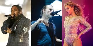 Beyonce Coachella by Reporte Radiohead Kendrick Lamar Y Beyoncé Encabezarán Coachella