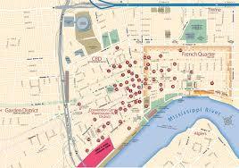 maps orleans nardi gras floor plans ernest n morial convention center