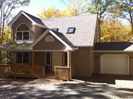 the poconos best built and most affordable homes