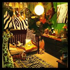 African Themed Home Decor by Jungle Wallpaper Mural Rainforest 1920x1080 Hd Themed Bedroom For