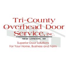 American Overhead Door Appleton Wi Tri County Overhead Door Service Inc In New Wi 1910