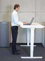 Standing Writing Desk by Stand Up For Health The Fruitguys