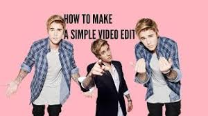 how to make fan video edits how to make fan video edits for instagram