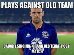 Everton Memes - gibson meme everton pinterest