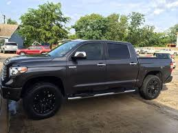 leveling kit for 2014 toyota tundra official tundra wheel and tire setups pics and info page 2