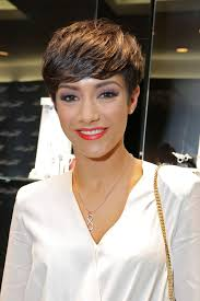 frankie sandford hairstyles frankie sandford at thomas sabo store opening in london hawtcelebs