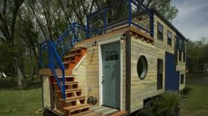 Tiny House 250 Square Feet by Awesome 240 Sq Ft Tiny House Youtube