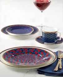 wedgwood byzance dinnerware collection fine china macy u0027s