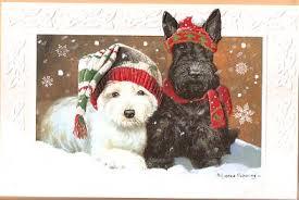 scottie scottish terrier prints paterson mick cawston