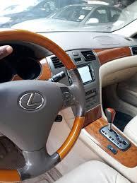 2005 Lexus Es 330 For Sale Autos Nigeria