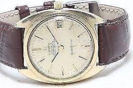 omega constellation wristwatches ebay
