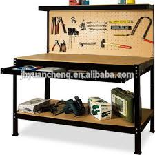 best quality eco freindly garage heavy folding work bench buy