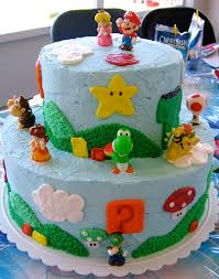 mario cake bowser s another awesome mario cake