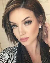 hair styles where top layer is shorter best 25 short hair cuts for fine thin hair ideas on pinterest