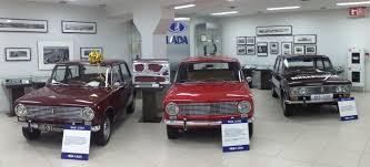 lada lada cars museum tolyatti life