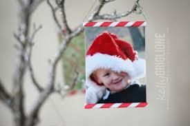 20 crafty days of christmas striped straw christmas ornament