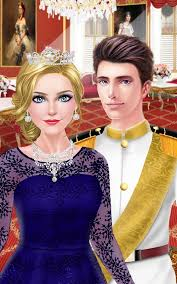 princess salon royal family android apps on play