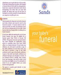 Making A Funeral Program 33 Sample Program Templates