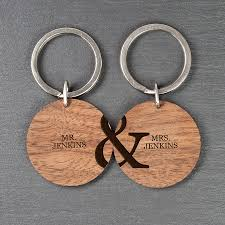 key rings pictures images Personalised couples keyrings by the letteroom jpg