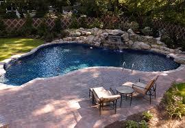 pool patios expert masonry brick pavers long island nassau