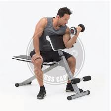 fitness gym multifunction bench with end 9 30 2018 6 15 pm