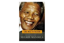 5 best books by nelson mandela long walk to freedom the
